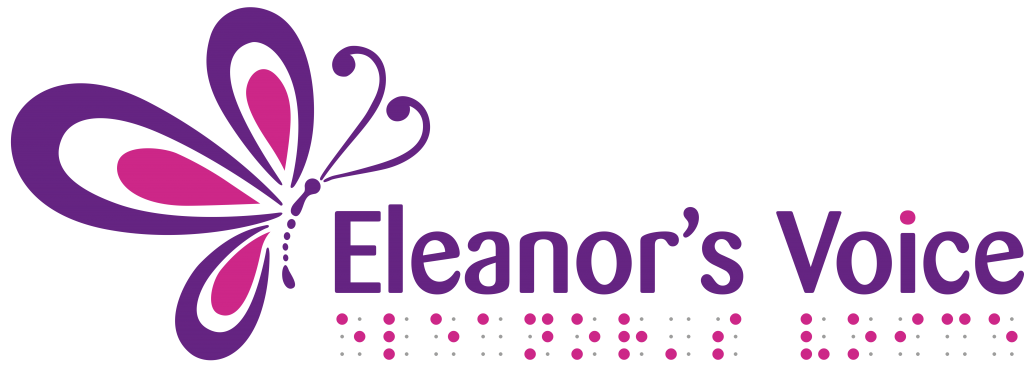 Eleanor's Voice Logo