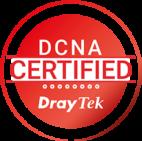 DCNA Certifications